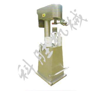 ks-1型易拉罐手动封罐机